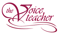 The Voice Teacher